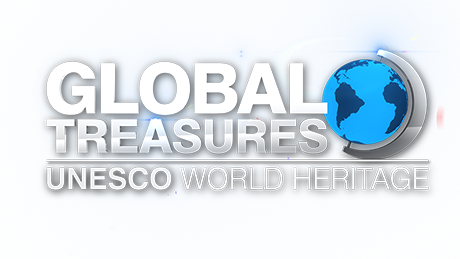 global treasures logo large